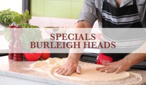 SPECIALS burleigh