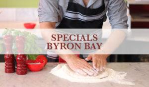Specials Byron